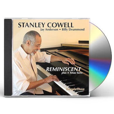 Stanley Cowell REMINISCENT CD