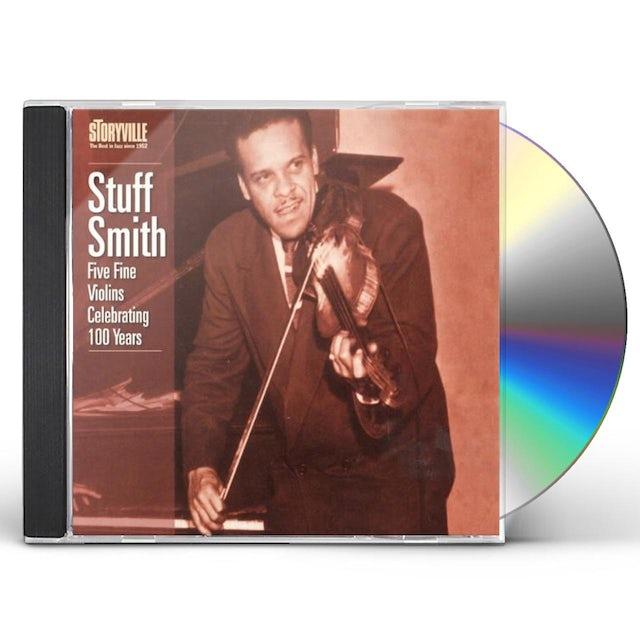 Stuff Smith