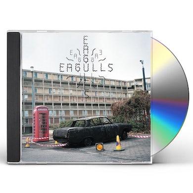 Eagulls CD