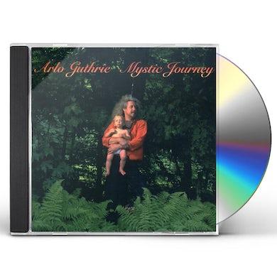 Arlo Guthrie MYSTIC JOURNEY CD