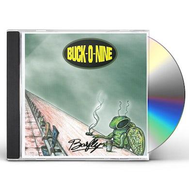 Buck-O-Nine BARFLY CD