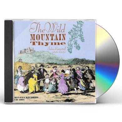 Revels WILD MOUNTAIN THYME: SONGS SPRING SUMMER & AUTUMN CD