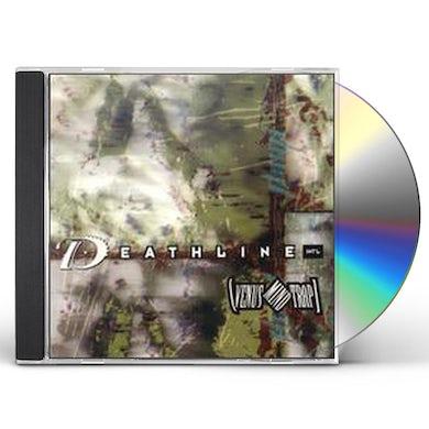 Deathline International VENUS MIND TRAP CD