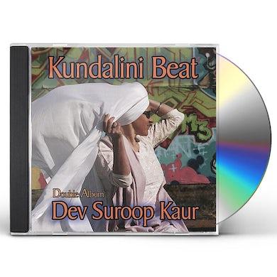 Dev Suroop Kaur KUNDALINI BEAT CD
