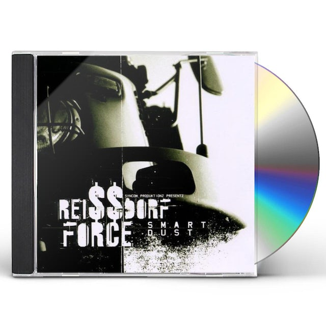 Reissdorf Force SMART DUST CD