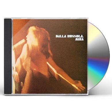 DALLA BUSSOLA MINA CD