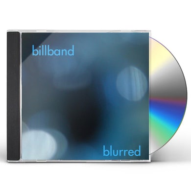 Billband BLURRED: RYAN CD