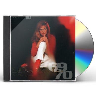 Dalida VOLUME 10: L'AN 2005 CD