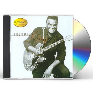 Freddie King ULTIMATE COLLECTION CD