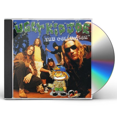 Ugly Kid Joe COLLECTION CD