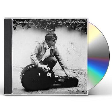 Steve Gunn Unseen In Between CD