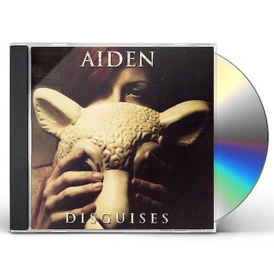 Aiden DISGUISES CD