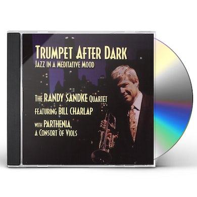 Randy Sandke TRUMPET AFTER DARK CD