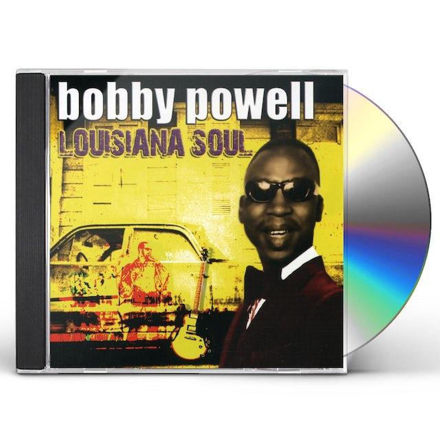 Bobby Powell