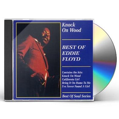 Eddie Floyd KNOCK ON WOOD CD