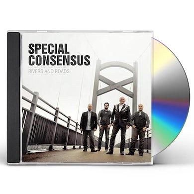 Rivers & Roads CD