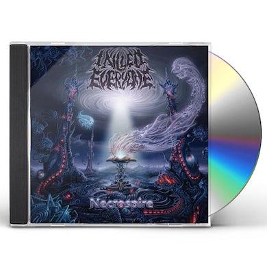 NECROSPIRE CD
