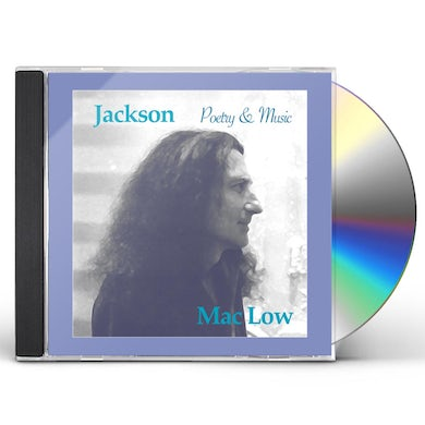 Low POETRY & MUSIC CD