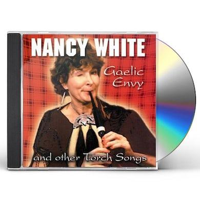 GAELIC ENVY CD