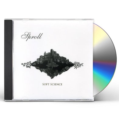 Sproll SOFT SCIENCE CD