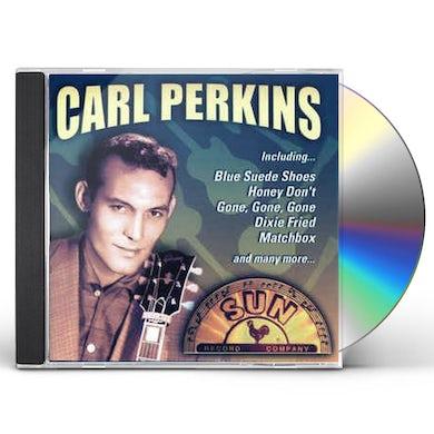 Carl Perkins (Direct Source) CD