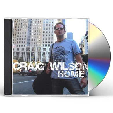Craig Wilson HOME CD