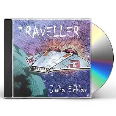 TRAVELLER CD