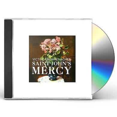 Victor Krummenacher SAINT JOHN'S MERCY CD