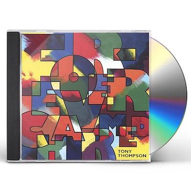 FOREVER CHARMED CD