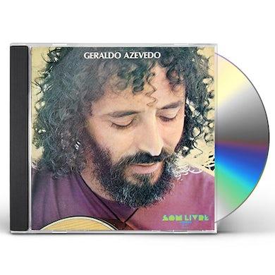 GERALDO AZEVEDO CD