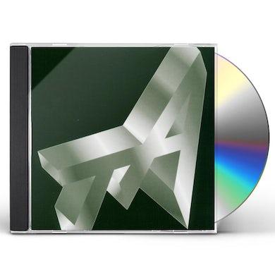Trans Am T.A. CD