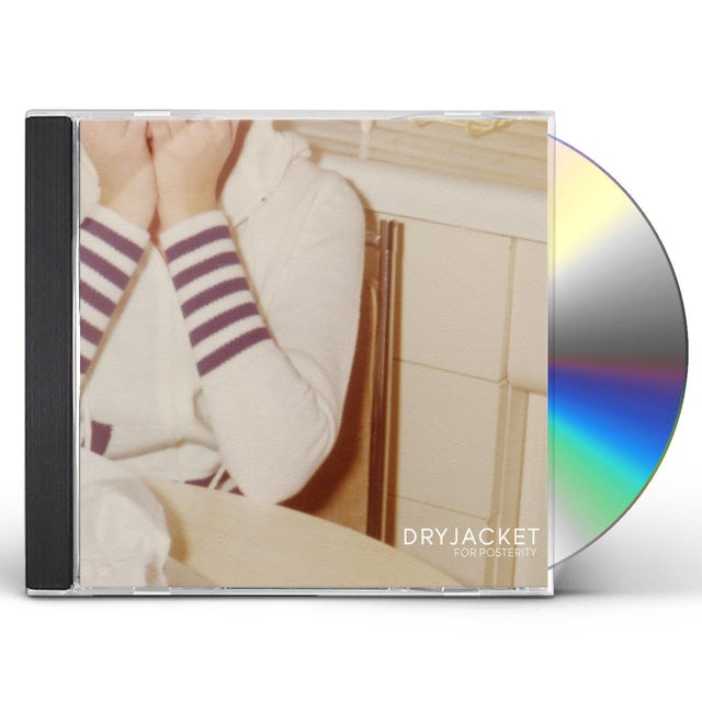 DRYJACKET FOR POSTERITY CD