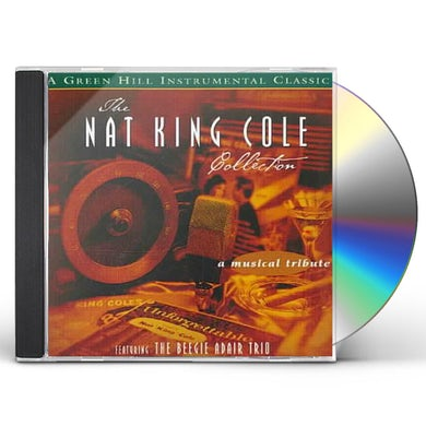 The Nat King Cole Collection CD