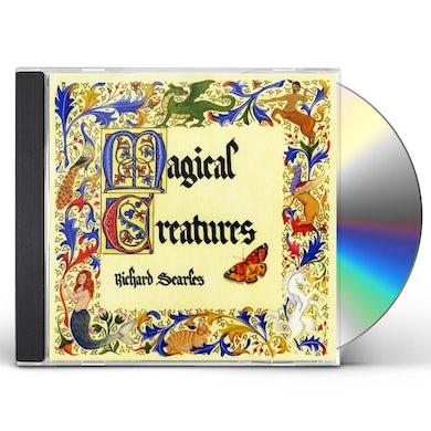Richard Searles MAGICAL CREATURES CD
