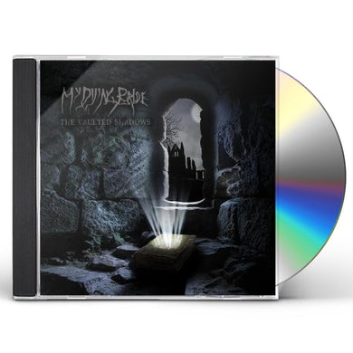 My Dying Bride  VAULTED SHADOWS CD