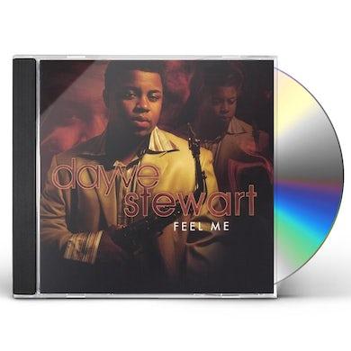 Dayve Stewart FEEL ME CD
