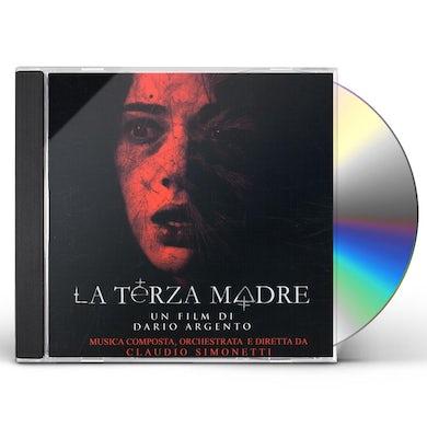 Claudio Simonetti LA TERZA MADRE CD
