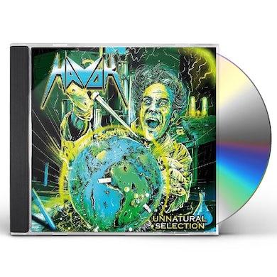 Havok UNNATURAL SELECTION (2015) CD