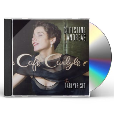 Christine Andreas CARLYLE SET CD