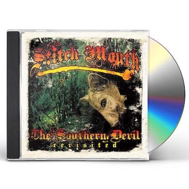 Stitch Mouth SOUTHERN DEVIL CD