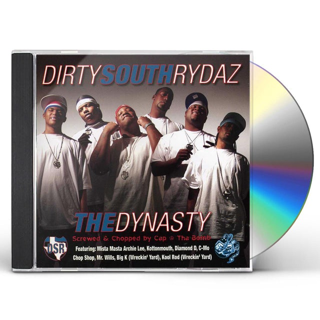 Dirty South Rydaz
