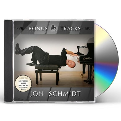 Jon Schmidt BONUS TRACKS CD