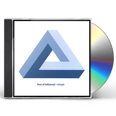 Linus Of Hollywood TRIANGLE CD