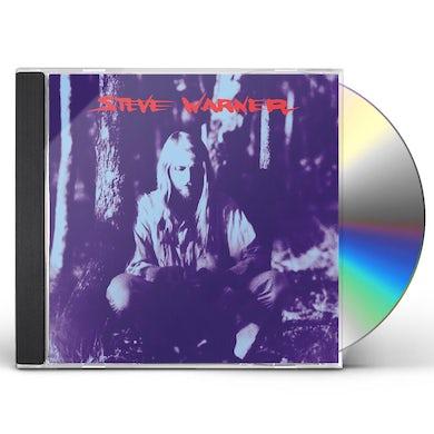 STEVE WARNER CD
