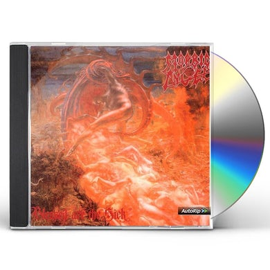 Morbid Angel Blessed Are The Sick CD