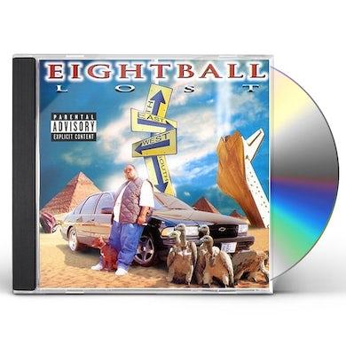 Eightball LOST CD