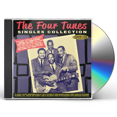 Singles Collection 1947 59 CD