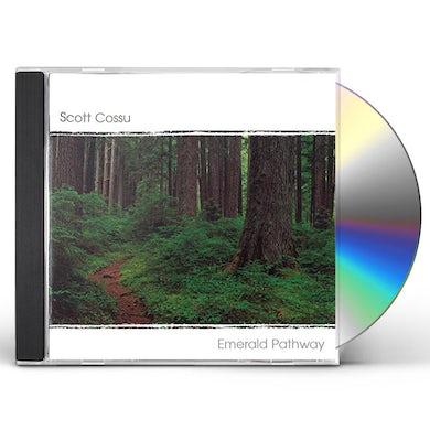 Scott Cossu EMERALD PATHWAY CD