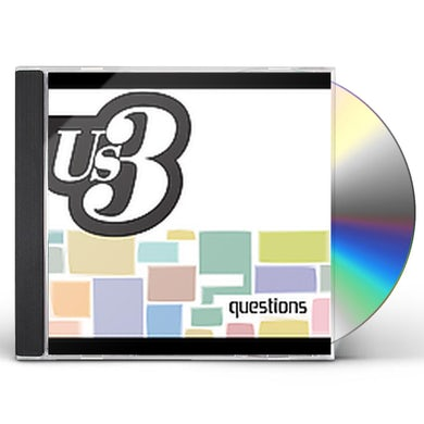 Us3 QUESTIONS CD