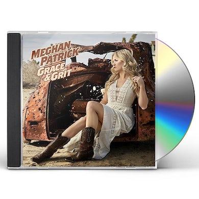 Meghan Patrick GRACE & GRIT CD